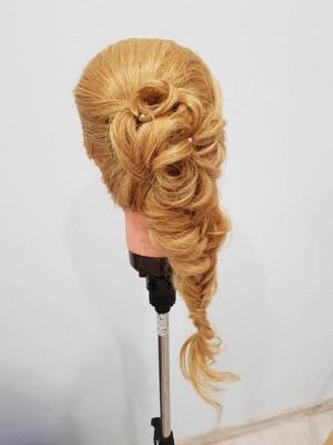 Проба пера- вечерние причёски... - IMG_2066.JPG