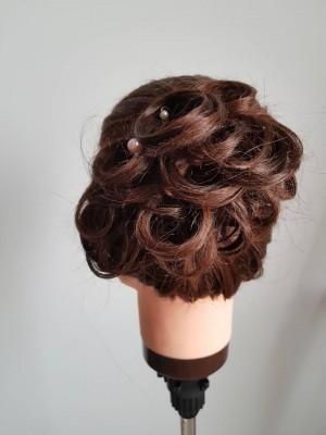 Проба пера- вечерние причёски... - IMG_2131.JPG
