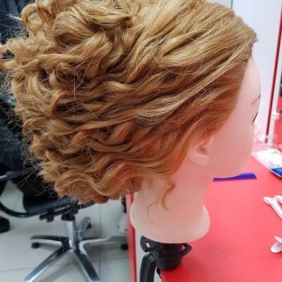 Проба пера- вечерние причёски... - IMG_2300.JPG
