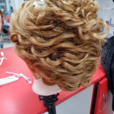 Проба пера- вечерние причёски... - IMG_2303.JPG