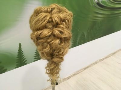 Проба пера- вечерние причёски... - E1DCB28B-E3CD-4CB1-BC17-9D0D039BE59C.jpeg